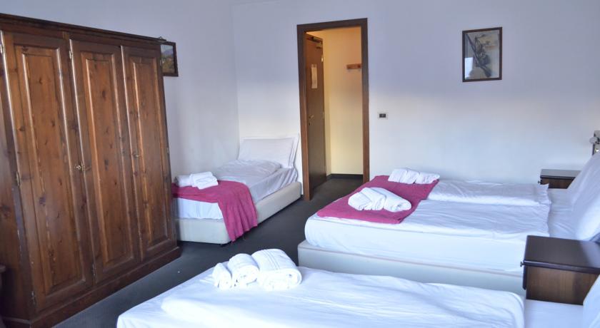 Ski Holidays in Hotel La Terrazza | Sauze d\'Oulx | Italy