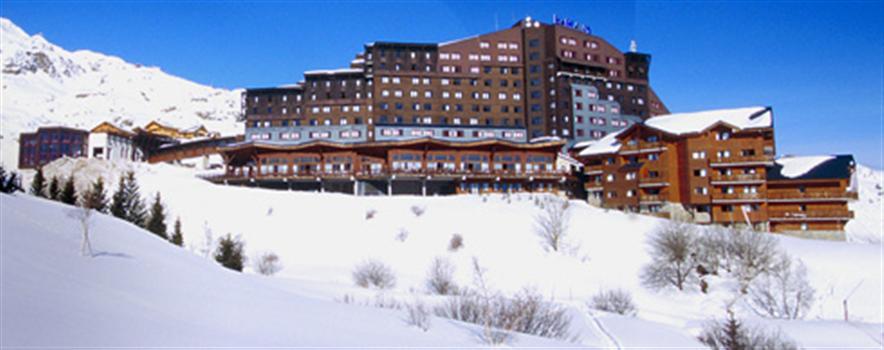 Hotel Club Med L'Alpe D'Huez La Sarenne