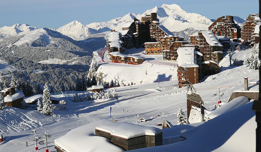 Ski Holidays In Hotel Club Med Avoriaz Avoriaz 1800 France