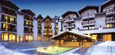 Hotel Les Aiglons Chamonix Booking