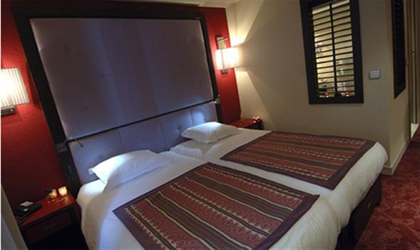 Hotel Club Med La Plagne 2100