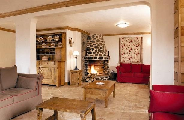 Ski holidays in chalet pierre club m ribel france - Chalet pierre meribel ...