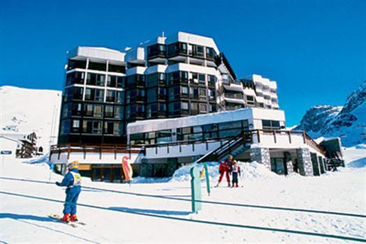Hotel Club Med Tignes Val Claret