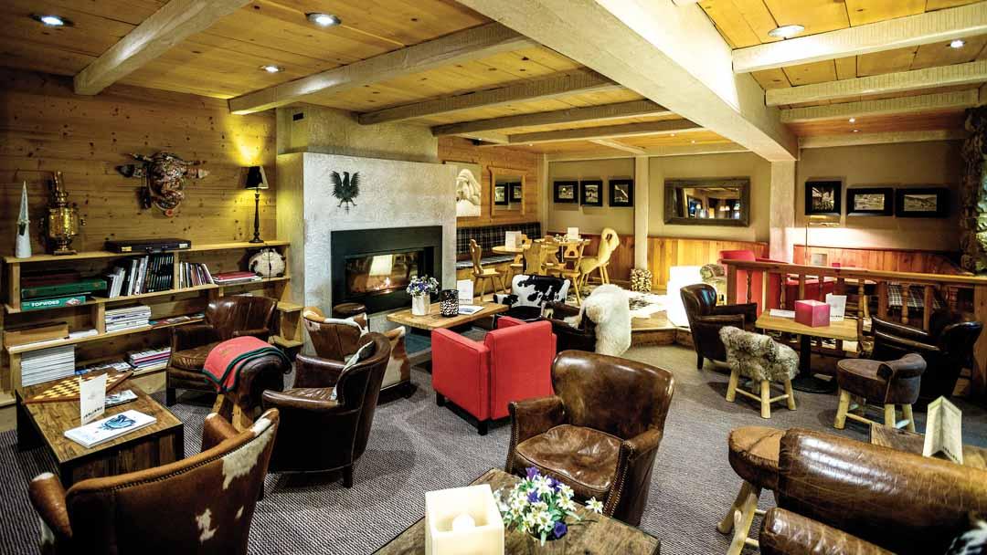 Ski holidays in hotel le samovar val d 39 is re france for Alpine cuisine samovar
