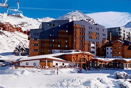 Hotel Club Med Val Thorens