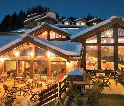 Hotel Club Med Peisey-Vallandry