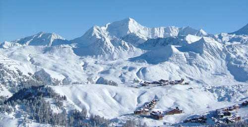 La Plagne Ski Holidays and Deals