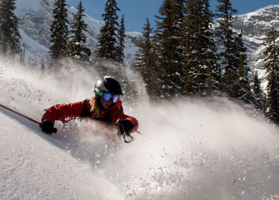 Ski deals to Canada