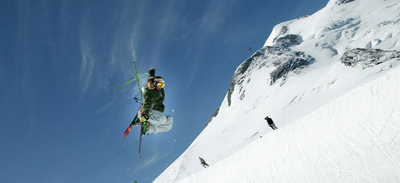 Ski deals to Tignes