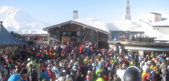 Ski deals to Val d'Isere