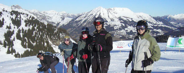 Group Ski Holiday Booking Guide