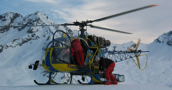 ski insurance for ski season