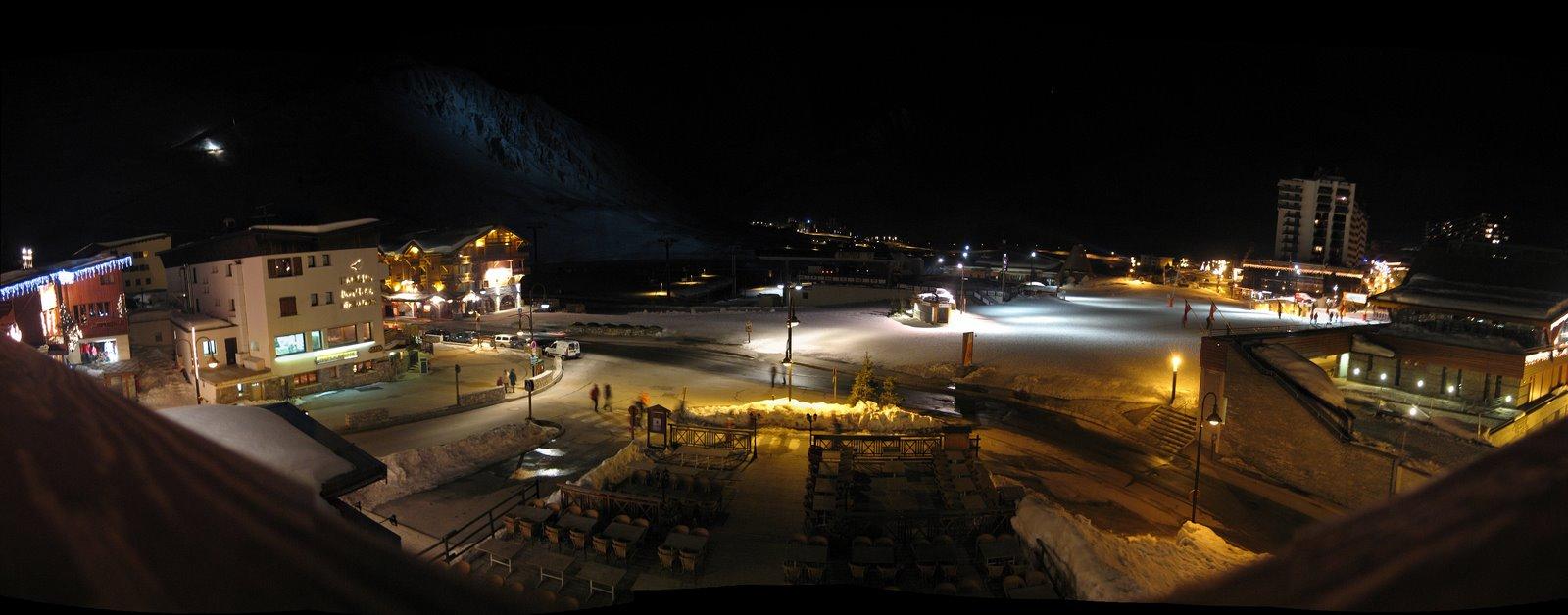 Ski Chalets Tignes