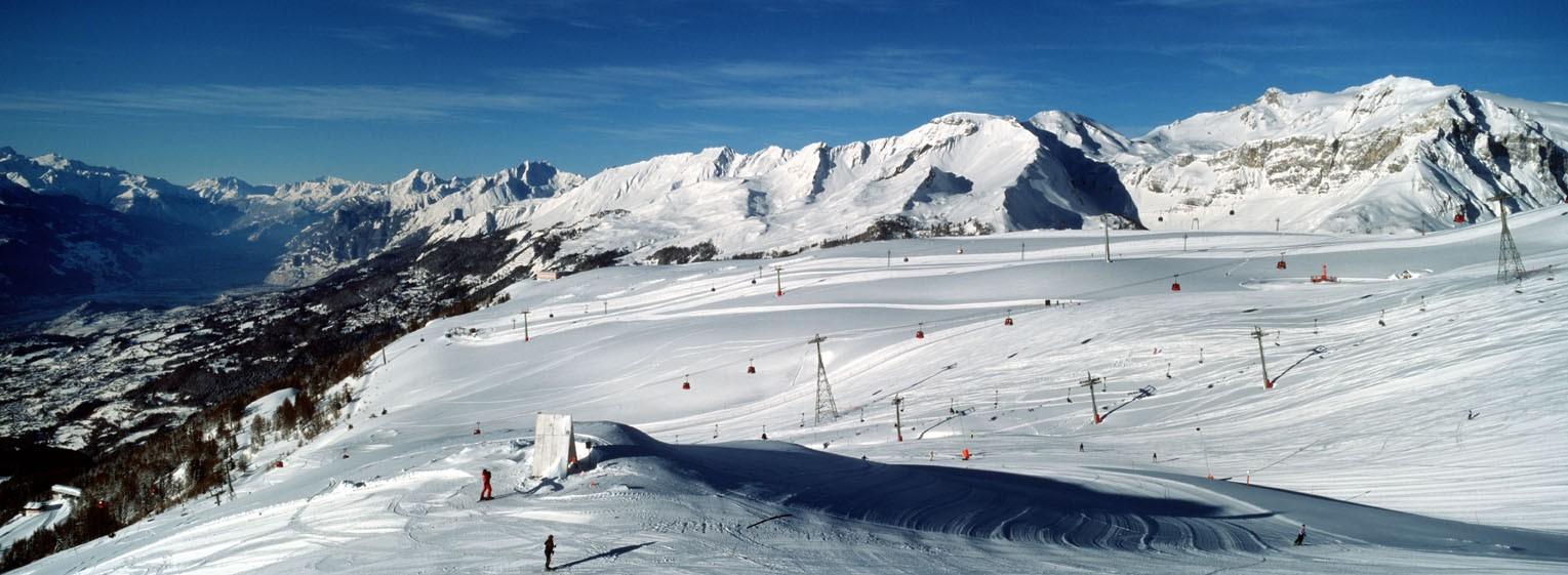 Ski Chalets Val Thorens