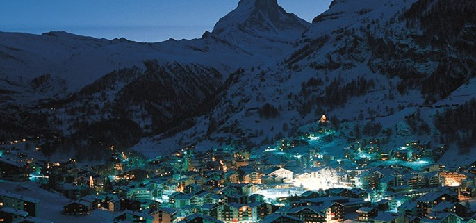 Ski Chalets Zermatt