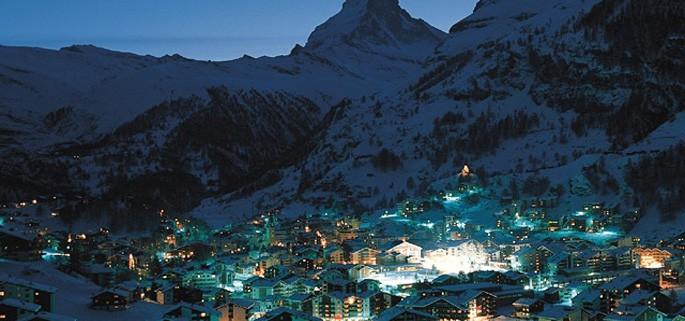 Ski Chalets Zermatt