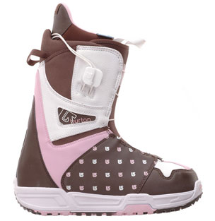 buying womens snowboard boots
