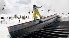Freestyle ski gear