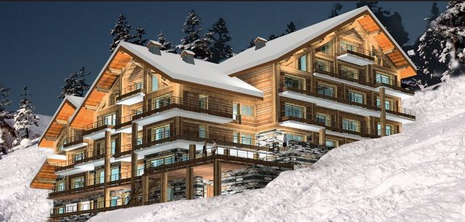 Hotel Ski Holidays