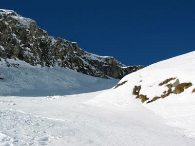 Amazing terrain!