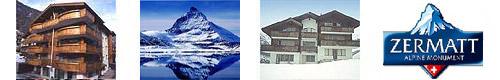 Skiing Holidays in Zermatt