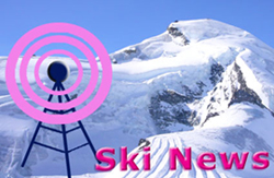 Ski news from the mountains