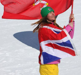 British Winter Olympic medal hopes
