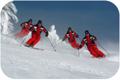 Ski Instructor Courses - SnowSkool