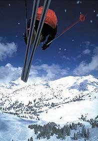 Ski Holidays USA