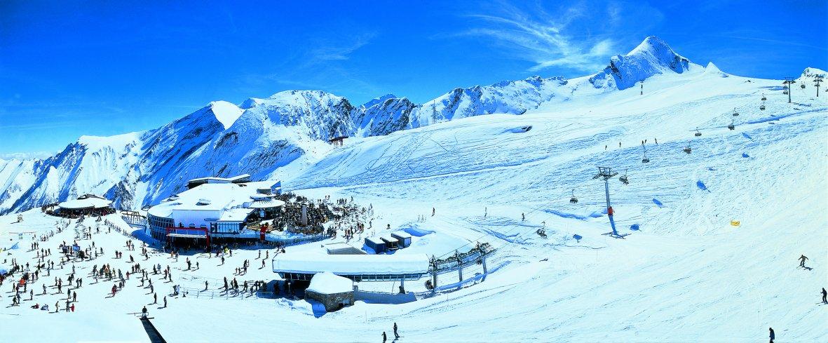 Austria Ski Holidays