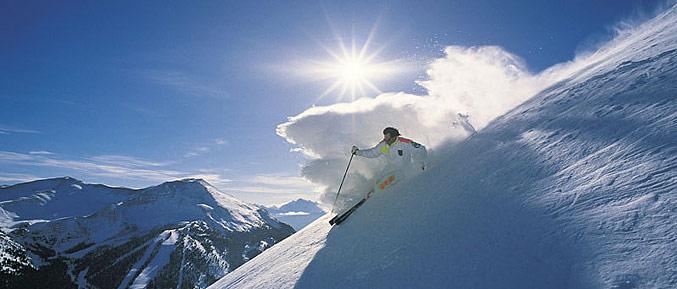 Canada Ski Holidays