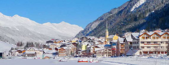 Ski Holidays to Europe