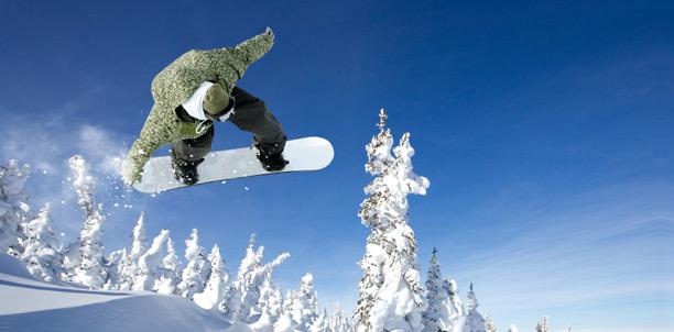 Italy Ski Holidays