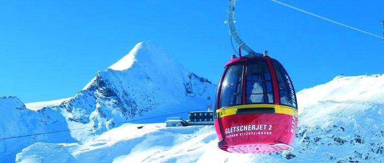Ski Holidays to Austria