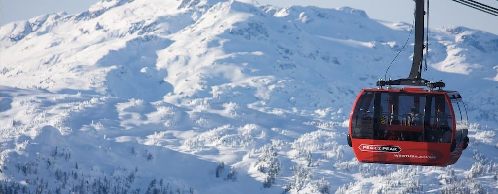 Ski Holidays to Canada