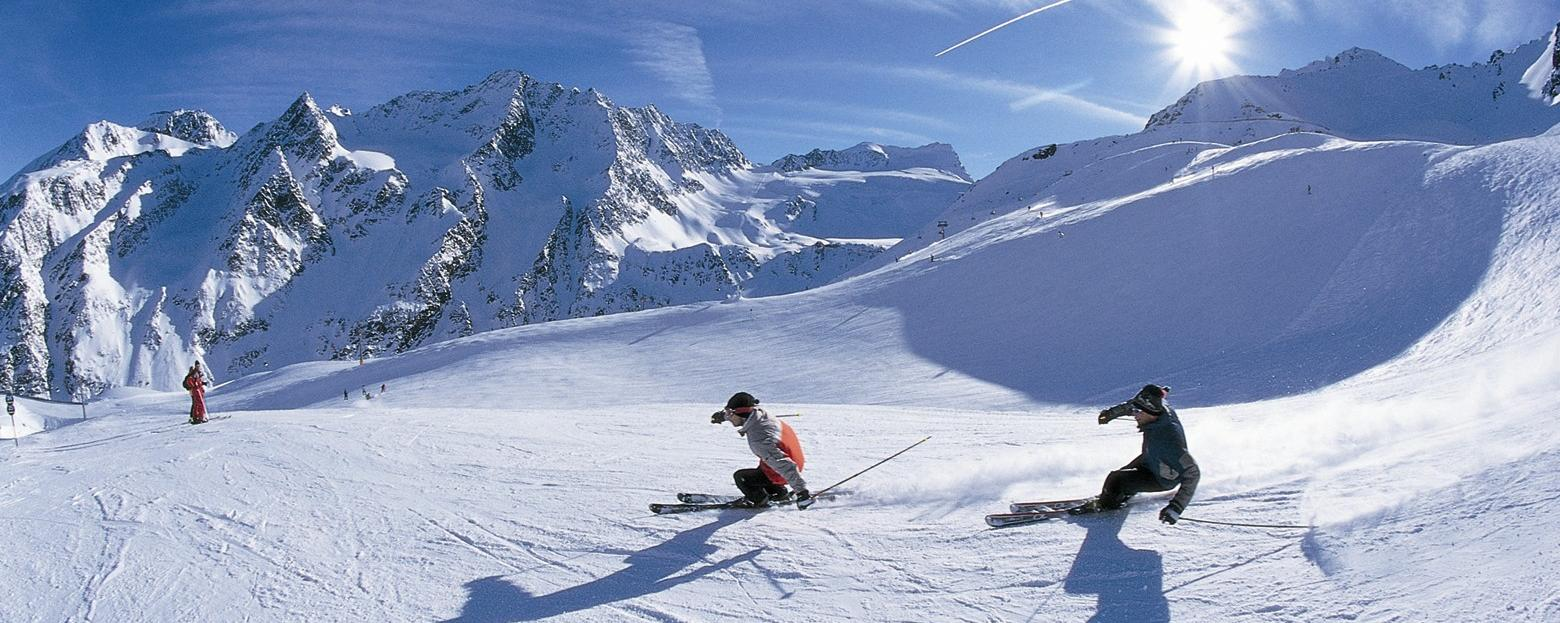 Ski Holidays to Italy