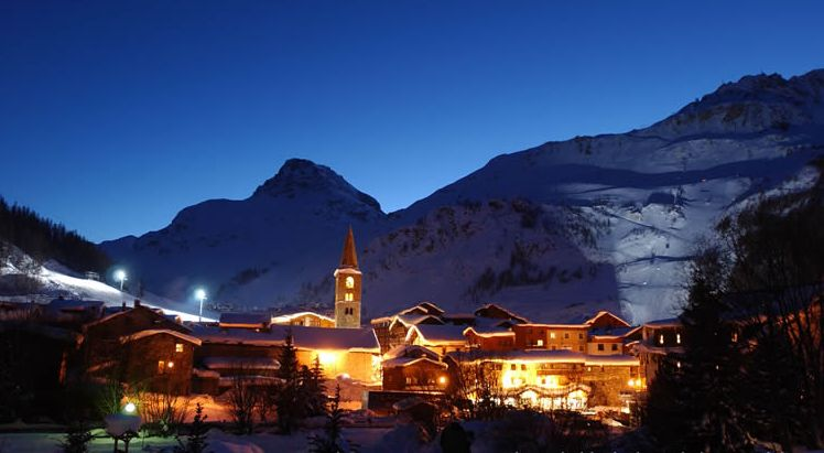 Ski Chalets Val d'Isere