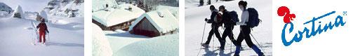 Skiing Holidays in Cortina