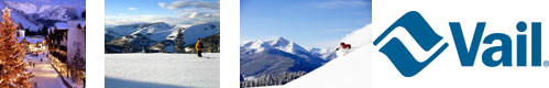 Skiing Holidays in Vail