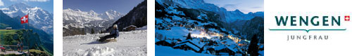 Skiing Holidays in Wengen