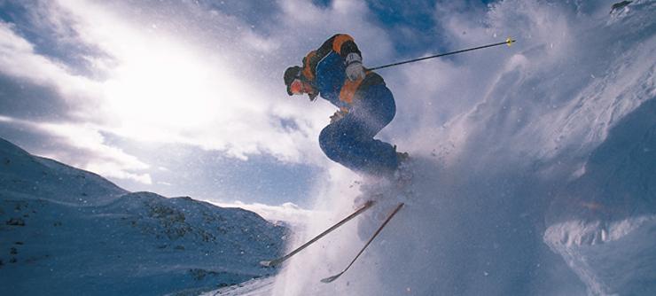 Snow Sure Ski Holidays