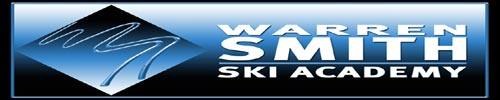 Learn your ski technique from Warren Smith's Ski Academy