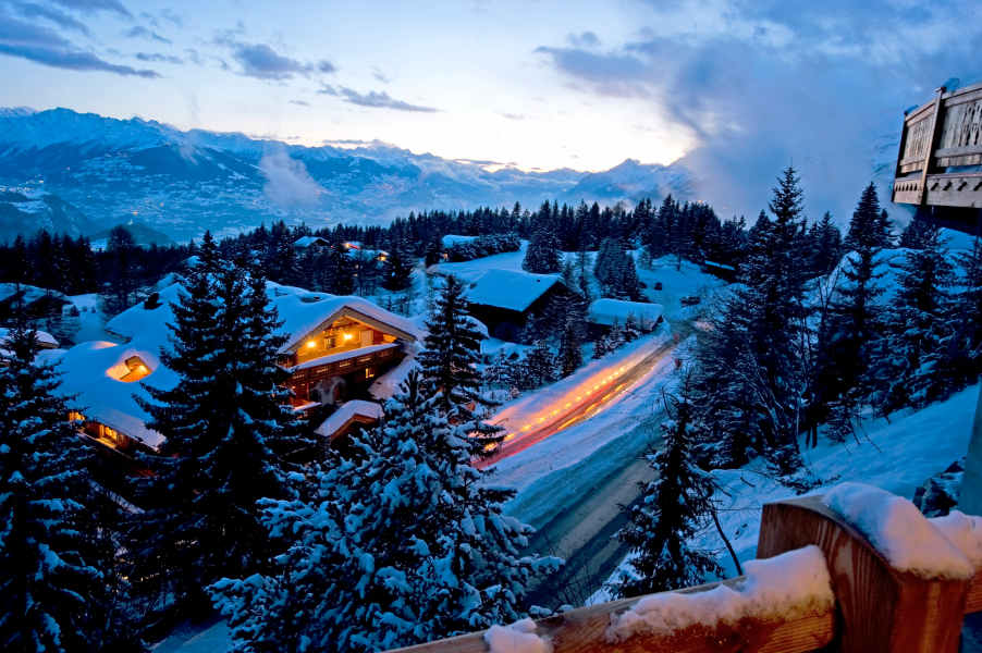 Crans Montana Switzerland  city photo : ... Ski Holidays | Snow reports in Crans Montana | Skiing in Switzerland