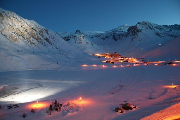 Chalets in Tignes ski holidays in France deals in Tignes