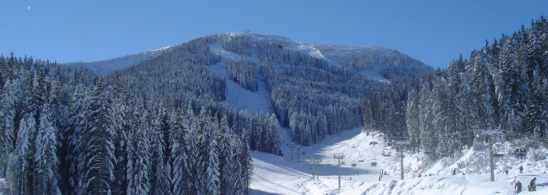 Ski deals to Bulgaria