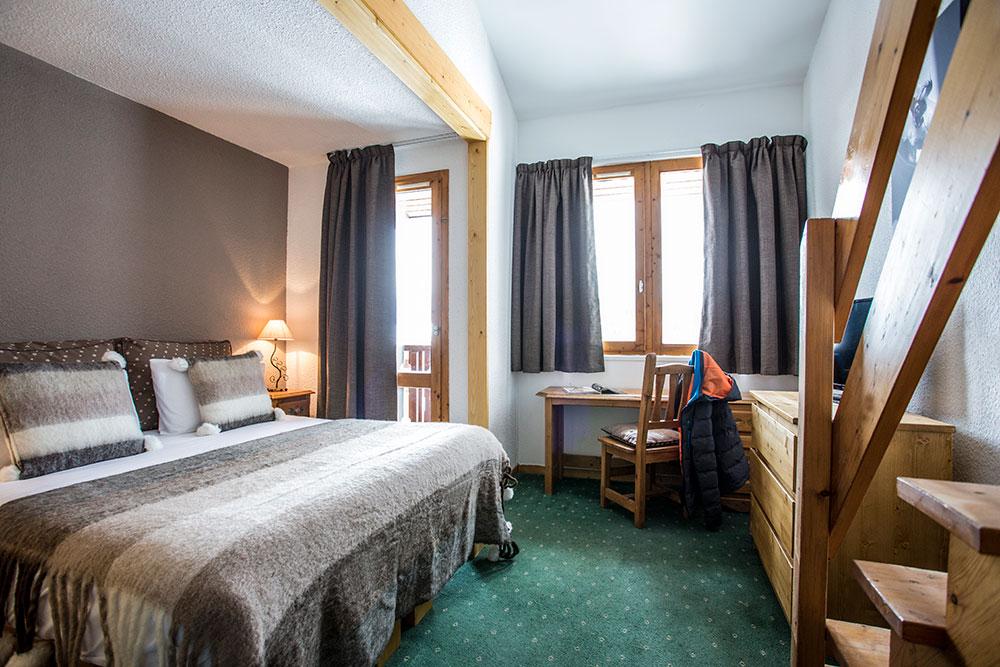 Grid Ref Finder >> Ski Holidays in Chalet Hotel Turquoise   La Plagne   France