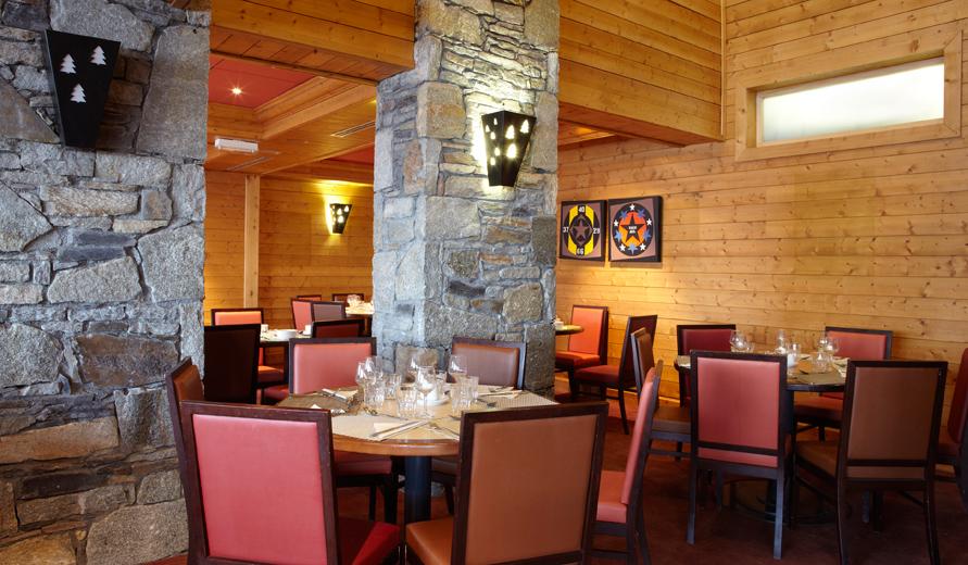 Grid Ref Finder >> Ski Holidays in Hotel Club Med Aime La Plagne   La Plagne ...