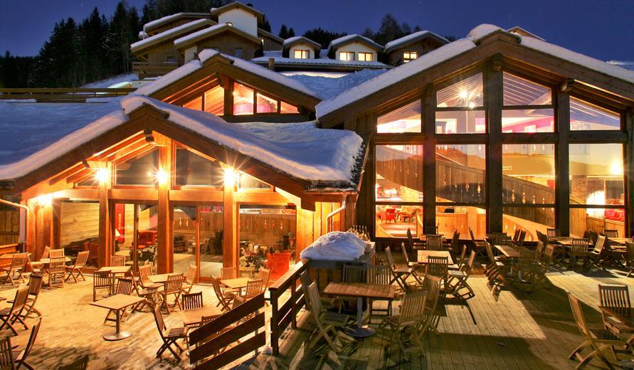 Grid Ref Finder >> Ski Holidays in Hotel Club Med Peisey-Vallandry   Peisey ...